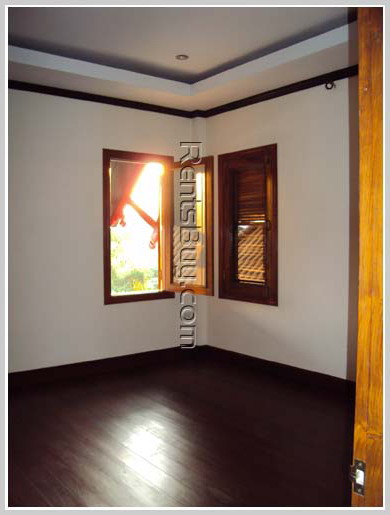 ID: 1019 - Brand new modern house near T2 road area
