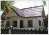 Nice villa for urgent sale in Luangphrabang