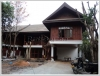 ID: 1164 - New Lao style house by the pave road close to Sengdara