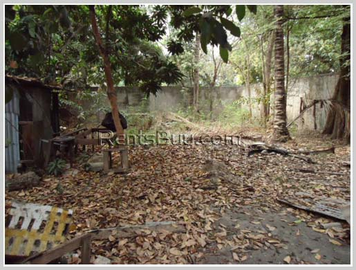 Vacant land for urgent sale in Nongduang village