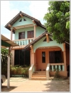ID: 267 - New Villa in Phontong area for sale