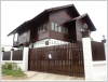 ID: 1354 - New Lao style house in diplomatic area
