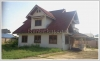 Big house with large land not so far from Sengdara Fitness Center for sale