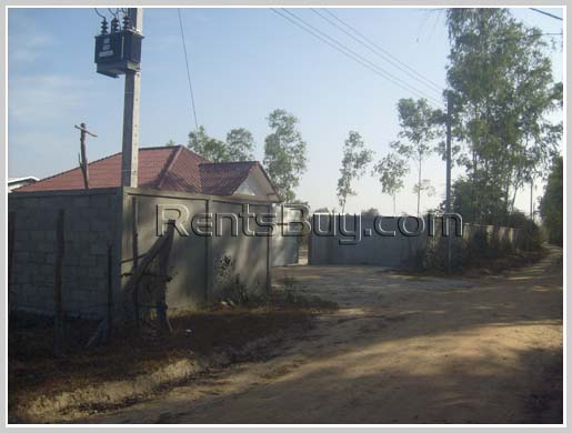CPAC Factory for sale on Km 36 (industrial area)
