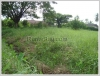 Vacant land in diplomatic area for sale