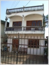 Shophouse in Ban Spanthong for sale