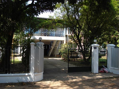 Colonial House for sale