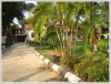ID: 1549 - House with very large garden next to the pave road in diplomatic area