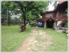 Land with an old house near T2 area for urgent sale