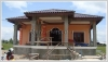 New Villa house by rice paddy for sale