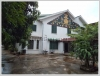 Colonial Style house with very large garden in Mekong Business Area