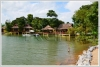 Peaceful Resort by river in suburb of Vangvieng