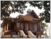 Traditional Lao house in Luangprabang for urgent sale