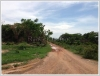 Low price Land for urgent sale near the canal in Nuangduang