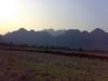 Land in Vangvieng for rent