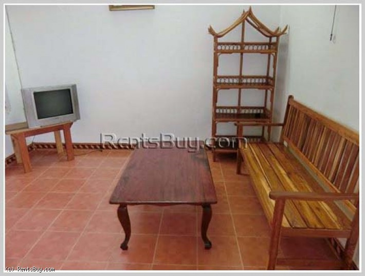 ID: 3169 - Apartment with fully furnished and large packing for rent