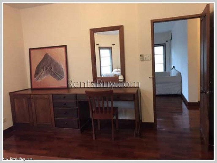 ID: 2515 - Nice house in town near Thai Consulate by good access