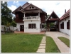 ID: 870 - Brand new Lao Style house near Viantiane Pattana School