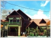 Hotel in city of Vientiane for sale
