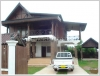 ID: 919 - Brand new Lao style house in international community