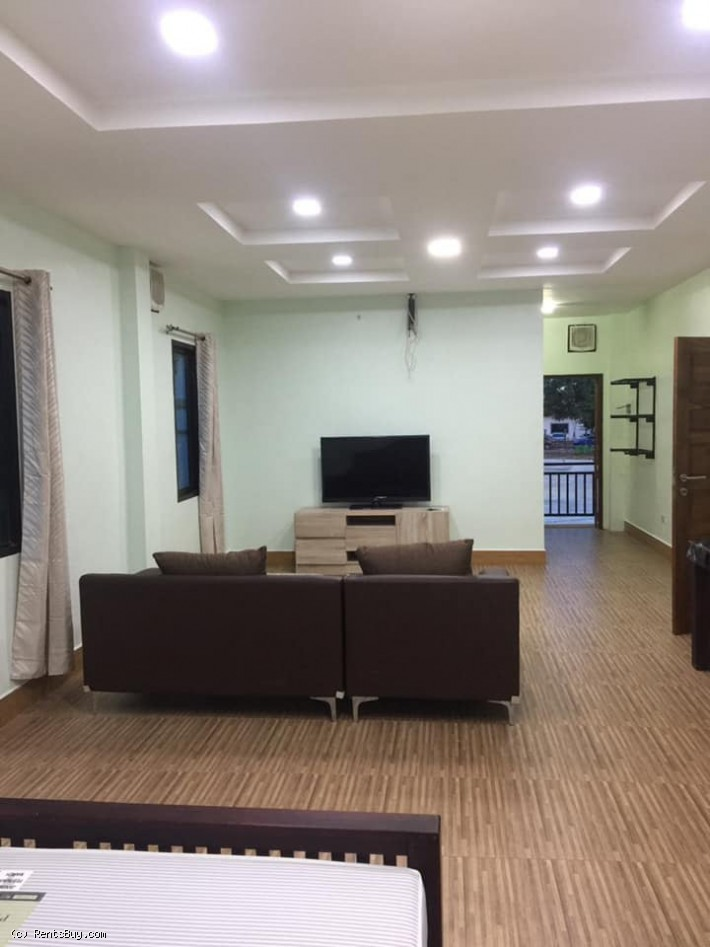 ID: 4582 - Beautiful apartment near Lao-top College for rent