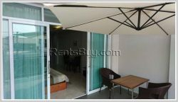 ID: 3548 - New apartment by pave road and fully furnished for rent