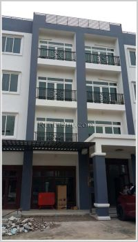 ID: 2825 - New Apartment for rent in business area by good access