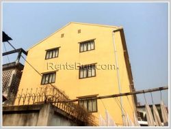 ID: 2921 - Apartment for rent in town by good access