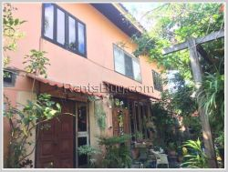 ID: 3836 - The business for rent in City Center and not far from Mekong River