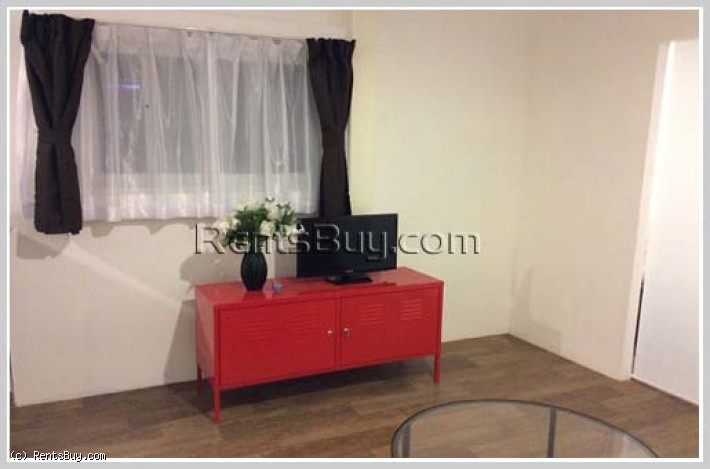 ID: 3421 - Beautiful Japanese Style Apartment for rent near American Embassy