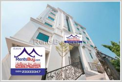 ID: 4314 - Modern Apartment near Joma bakery Phonthan for rent