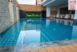 ID: 4211 - Beautiful brand new modern apartment with fully furnished and swimming pool for rent
