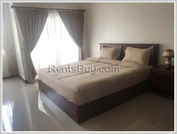 ID: 4329 - Apartment next to main road and near Senglao Cafe in Saysettha district