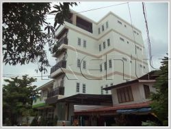 ID: 3327 - Brand new beautiful apartment in prime location of Mekong community for rent