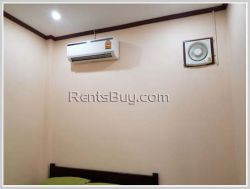 ID: 4111 - low rate apartment for rent near Thongpong Optical Hospital