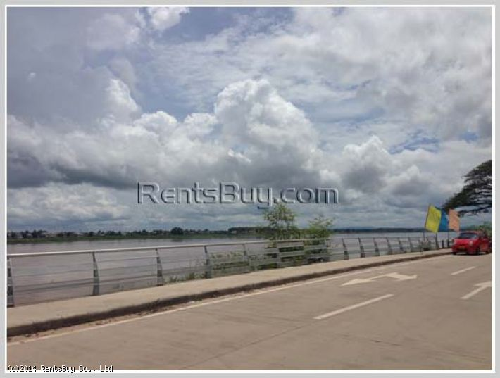 ID: 2553 - Brand new apartment by mekong river