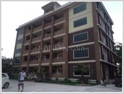 ID: 80 - The brand new apartment by pave road and near Joma 2 (Phonthan) for rent