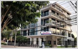 ID: 4348 - Apartment & Office near Payathip International School for rent
