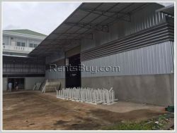 ID: 4316 - Building near 23 Singha Park in Ban Sapanthong for rent