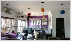 ID: 3604 - Nice Restaurant with fully furnished for rent