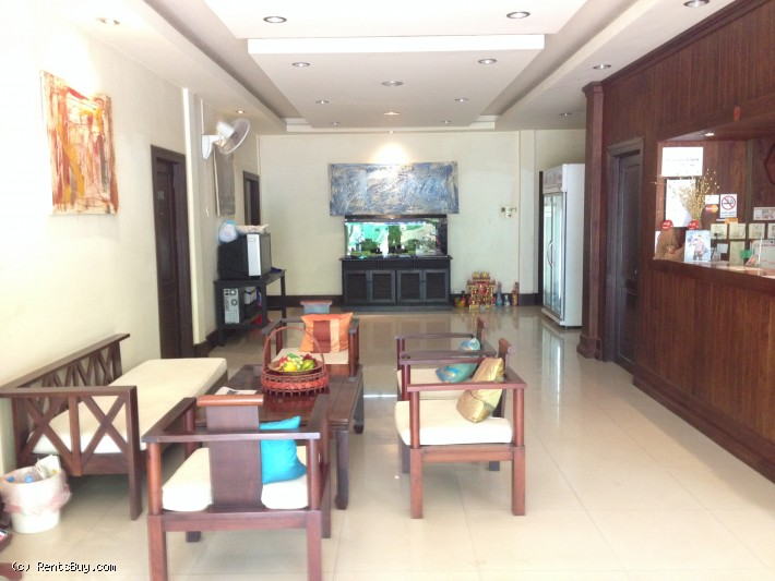 ID: 3119 - Apartment Business for rent in the prime location of Mekong Commercial Area