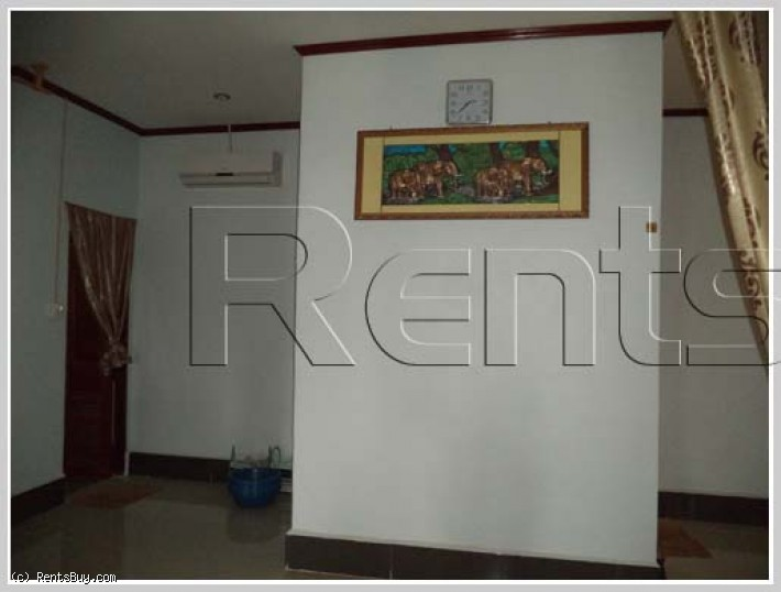 ID: 2868 - Business for rent with some furniture