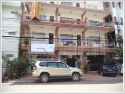 ID: 1468 - Hotel business in town and with fully furnished for rent
