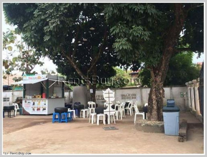 ID: 3039 - Business near Huakua with fully equiped for rent