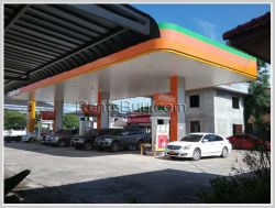 ID: 3033 - The nice gas station next to main road close to French School for rent