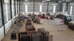 ID: 4299 - Welding Factory in SAYSETTHA Special Economic Zone for sale
