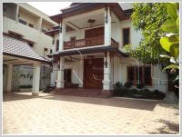 ID: 1603 - New modern house in Vientiane nternational School area