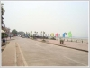 ID: 2475 - Vacant land on the Mekong in the commercial zone in the city