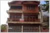 ID: 1210 -Nice shop house by main road near Patuxai