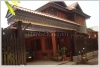 ID: 2299 - Beautiful house in town near That Luang Stupa